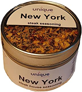 Steak seasoning New York Steak House in tin can 3.1 oz