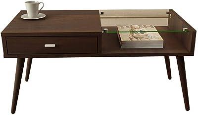 Xu-table Salón Mesa Grande, jardín Entretener Leer Escritorio de ...