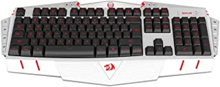 ريدراجون لوحة مفاتيح متوافقة مع بي سي