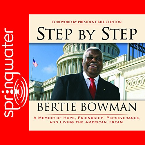 Step By Step audiobook cover art