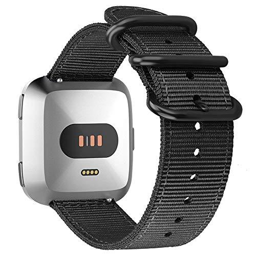 Fintie Bands Compatible with Fitbit Versa 2 / Versa/Versa Lite...