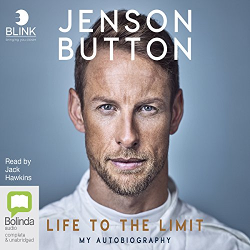 Jenson Button Titelbild