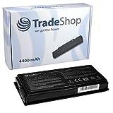 Hochleistungs Laptop Notebook AKKU 4400mAh für ASUS X50M X50N X50R X50RL X50SL X50V X50VL X-50 X-50-C X-50-M X-50-N X-50-R X-50-RL X-50-SL X-50-V X-50-VL ersetzt A32-F5 70-NLF1B2000Z 70-NLF1B2000Y