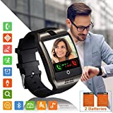 Tipmant Smartwatch Orologio Fitness Uomo Donna Smart Watch Android Touch Screen Orologi co...