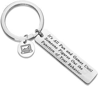 Behavior Analyst Gift Behavior Therapist Gift ABA Gift BCBA Gift Special Ed Gift Analyst Gift