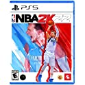 NBA 2K22 Standard Edition for PS5