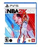 NBA 2K22(輸入版:北米)- PS5