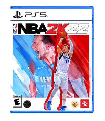 NBA 2K22 Pre-order (PS4, Xbox One, PS5, Xbox Series X, Switch) Starting at $39.99