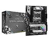 PB Asrock X299 Steel Legend