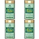 (4er BUNDLE)| Organic India - Org Tulsi Original -100g -