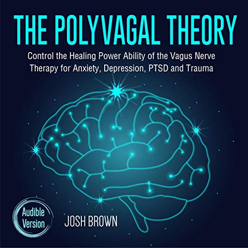 The Polyvagal Theory audiobook cover art