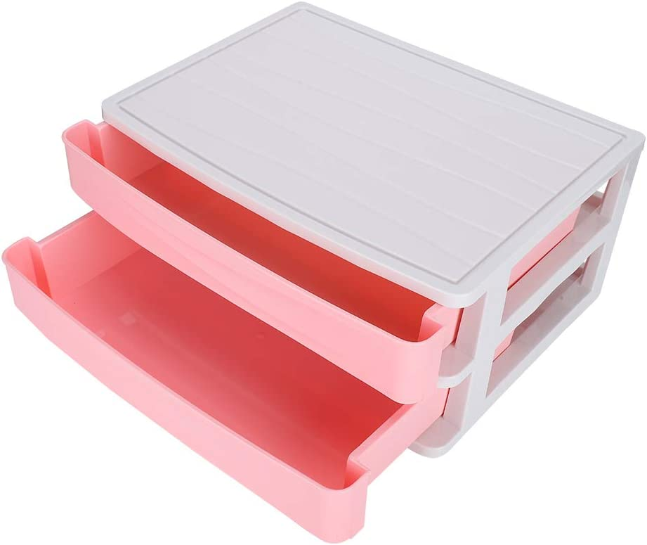 KUIDAMOS Storage Box with for Design Layered OFFicial store Regular discount Drawer