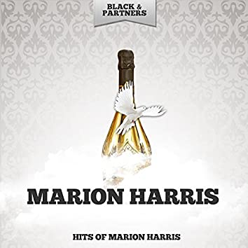 Hits of Marion Harris