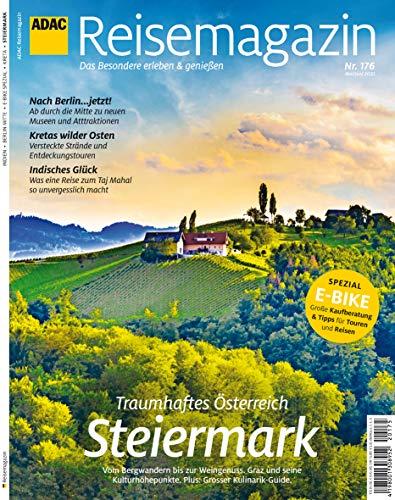 ADAC Reisemagazin Schwerpunkt Steiermark: Titelthema: Steiermark (ADAC Motorpresse)