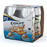 Ensure Plus Advance Supplemento Alimentare Formato Bevanda | Confezione 4x220ml | Gusto Cioccolato