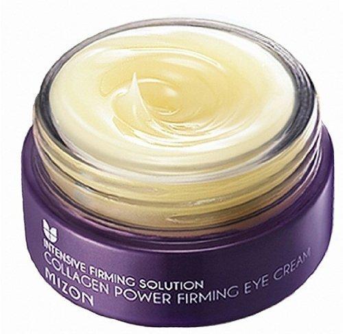 Mizon Collagen Power Firming Eye Cream, Antiaging, Wrinkle Care, Skin Nourished, Moisturizing,...