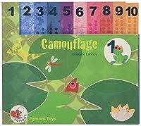 Egmont Toys(エグモントトイズ) カムフラージュブック EGM640015