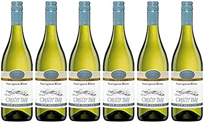 Oyster Bay Sauvignon Blanc 75cl - Pack of 6