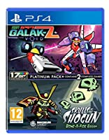Galak-Z: The Void & Skulls of the Shogun: Bonafide Edition - Platinum Pack (PS4) (輸入版)