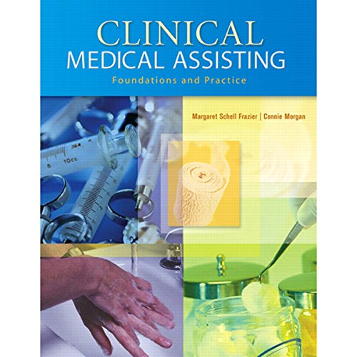 VangoNotes for Clinical Medical Assisting audiobook cover art