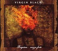 Requiem: Mezzo Forte by Virgin Black (2007-05-15)