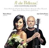 Che Bellezza by Mariv?? Blasco: soprano (2013-08-03)
