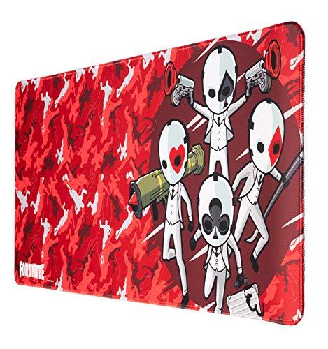 Erik Mousepad XXL Fortnite, für Laptop, Computer und PC