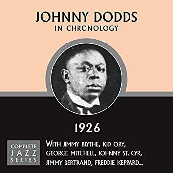 Complete Jazz Series 1926