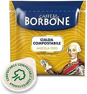 Borbone ORO Espresso Pads / Cialde 150 stuks.
