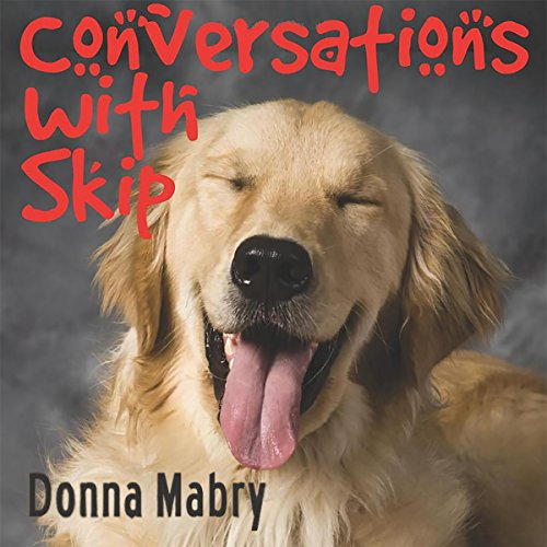 Conversations with Skip audiobook cover art