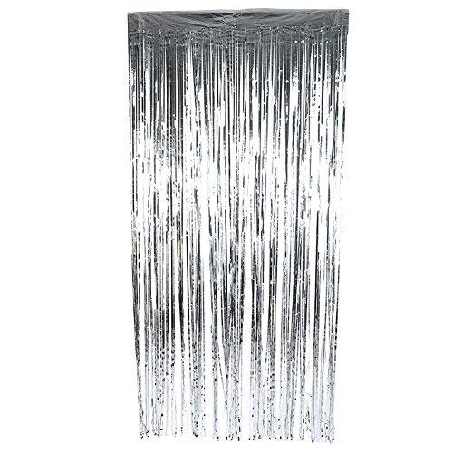 cortina oropel fabricante Zerodis