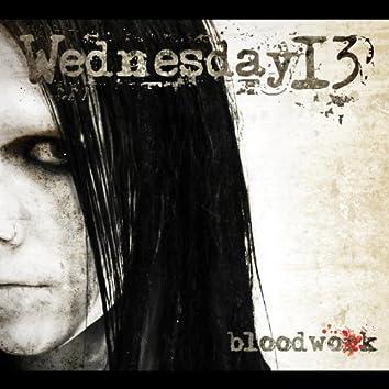 Bloodwork E.P.