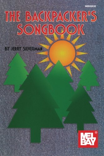 The Backpacker's Songbook (GUITARE)