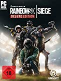 Tom Clancy's Rainbow Six Siege Deluxe Edition Year...