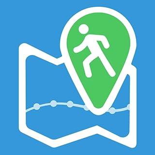 Run Walk Fitness Tracker