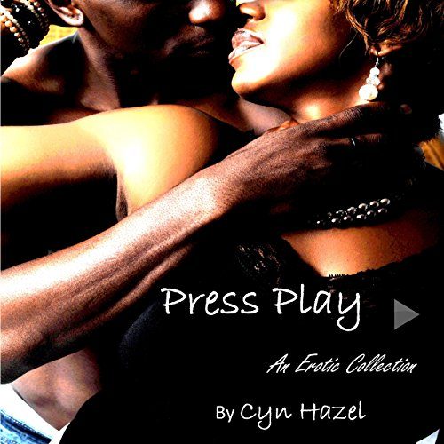 Press Play: An Erotic Collection audiobook cover art
