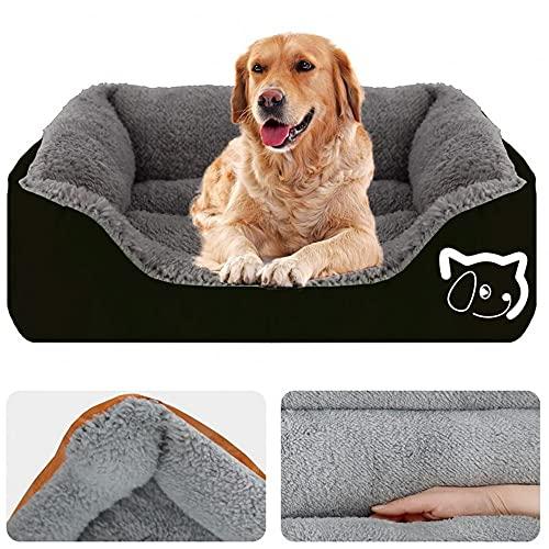 cuccia cane 120x90 Cuccia per cani di grandi dimensioni