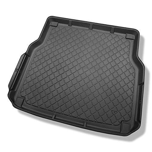 Mossa Kofferraummatte - Ideale Passgenauigkeit - Höchste Qualität - Geruchlos - 5902538556729
