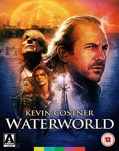 Photo of Waterworld Limited Edition [Blu-ray]