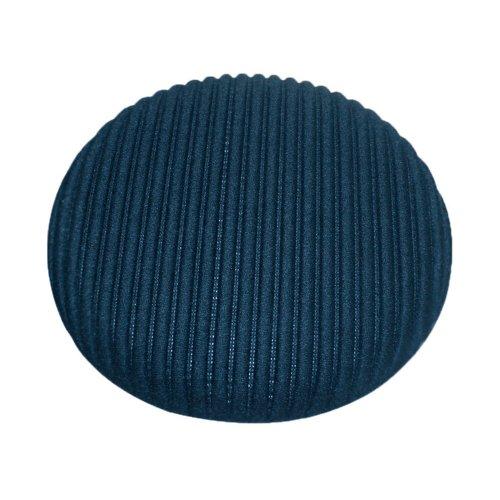 Werkmeister Klima-Spezialbezug für Sitzkissen 36cm schwarz