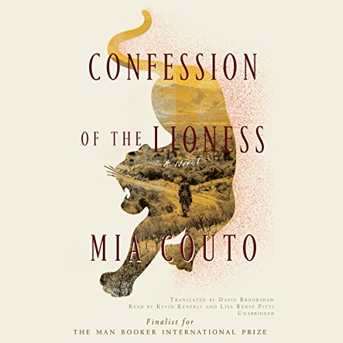 Confession of the Lioness cover art