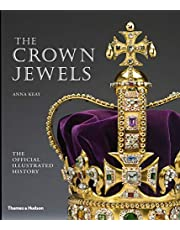 The Crown Jewels: The Official Illustrated History