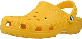 Men's and Women's Classic Clog | Water Comfortable Slip...