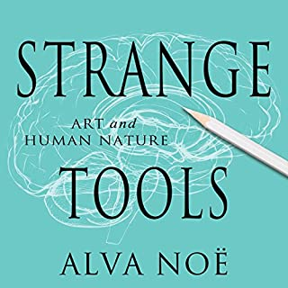 Strange Tools cover art