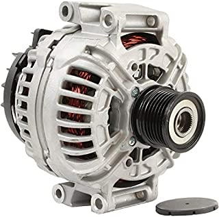 DB Electrical Abo0326 Alternator Compatible With/Replacement For Dodge Freightliner Sprinter Van 2.7L Diesel 2005 2006 0-1...