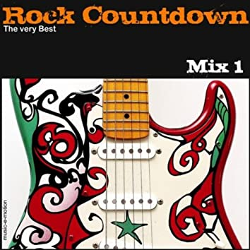 Rock Countdown - The Very Best - Mix 1