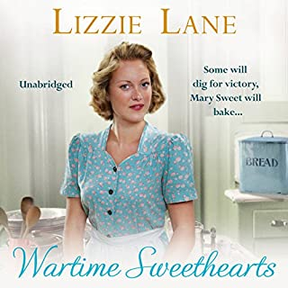 Wartime Sweethearts cover art