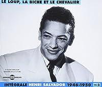 アンリ・サルヴァドールのすべて1946-1950