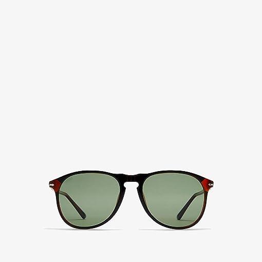 Black Havana/Polarized Green
