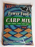 TOP SECRET Power Food Grundfutter Color Carp Mix (Karpfen) Mix 1Kg